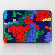 iPad Case featuring Abstract #30 by (RLT)