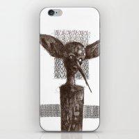 PINOCCHIO iPhone & iPod Skin