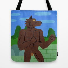 RISE FROM YOUR GRAVE Tote Bag