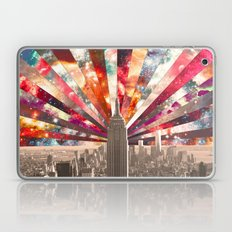 Superstar New York Laptop & iPad Skin