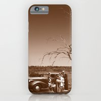 iPhone & iPod Case featuring Liebe alle, vertrauen einigen, nicht falsch. by berg with ice