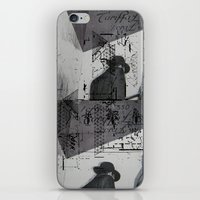 Two Of Us 13 iPhone & iPod Skin