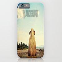 Wanderlust Imagined! iPhone 6 Slim Case