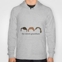 The Sisters Grantham: Do… Hoody