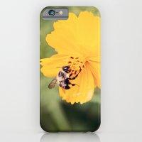 Yellow Bumblebee 2 iPhone 6 Slim Case