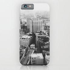 33rd Floor - Detroit, MI Slim Case iPhone 6s