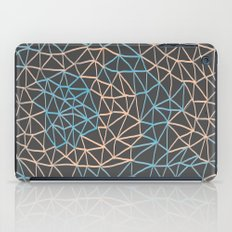Non-linear Points iPad Case