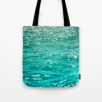 SIMPLY SEA Tote Bag