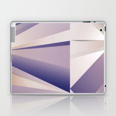 Purple Glam Laptop & iPad Skin
