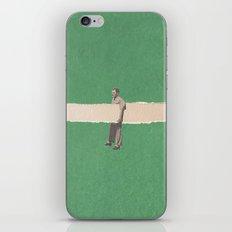 Unhold iPhone & iPod Skin