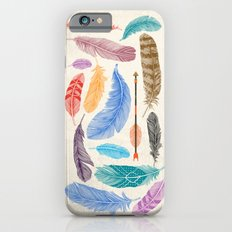 Sky Gods Slim Case iPhone 6s