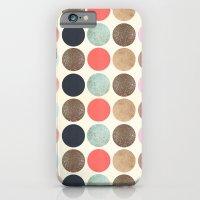 DG Dots - Parisian iPhone 6 Slim Case