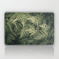 SECRET GARDEN (MINT FLAV… Laptop & iPad Skin