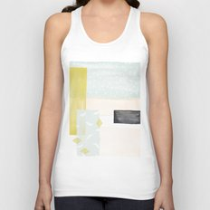 Love Poem Unisex Tank Top