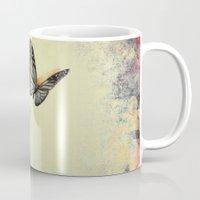 Waterfly III Mug