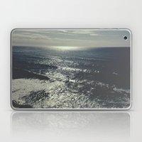 Ocean Always Feels Like … Laptop & iPad Skin
