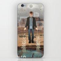 Trailing Memory iPhone & iPod Skin