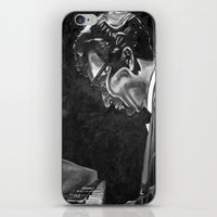Brubeck iPhone & iPod Skin