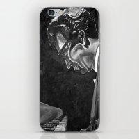 brubeck iPhone & iPod Skin