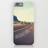 iPhone Cases featuring adventure by Sylvia Cook Photography