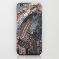 Abstract 2014/11/26 iPhone 6 Slim Case