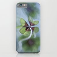 A lucky day II iPhone 6 Slim Case