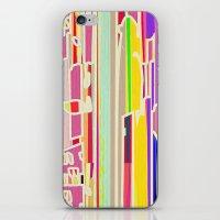 Citric Acid iPhone & iPod Skin