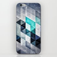 Cyld^Shyypz iPhone & iPod Skin