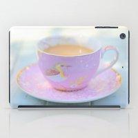 Coffee Magic iPad Case