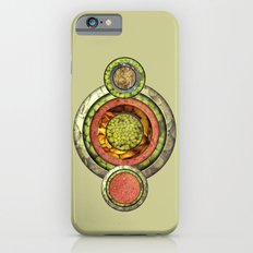 Tris Food iPhone 6s Slim Case