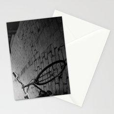Urban nostalgic Stationery Cards