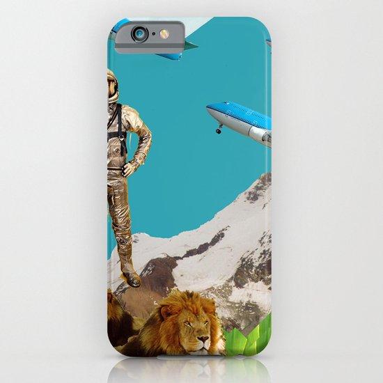 Dream of Astro iPhone & iPod Case