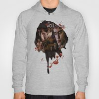 Eclipse Tribute By Marto… Hoody