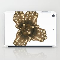 Lamp iPad Case