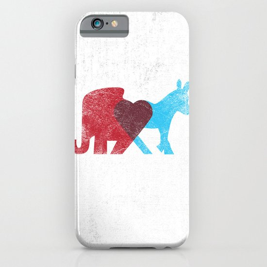 Share Opinions iPhone & iPod Case