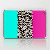 Leopard National Flag Laptop & iPad Skin