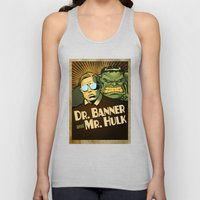 A Banner Year Unisex Tank Top