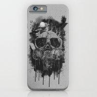 Suffocate iPhone 6 Slim Case