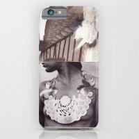 Inner Landscapes iPhone 6 Slim Case