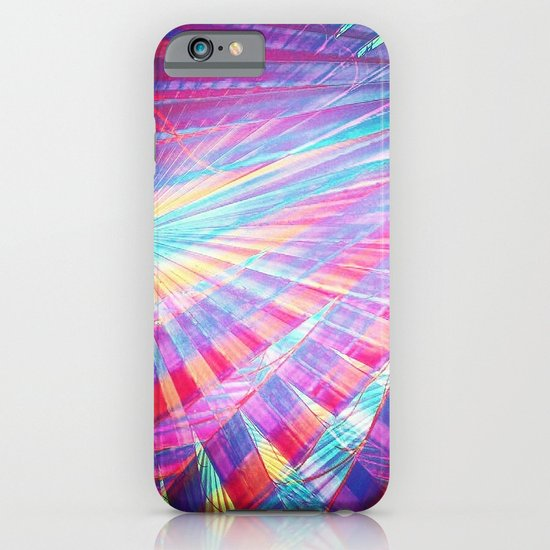 Getting through iPhone & iPod Case