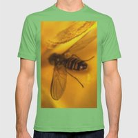 Closer Mens Fitted Tee Grass SMALL