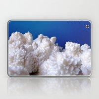 The Fluffy Mountains! Laptop & iPad Skin
