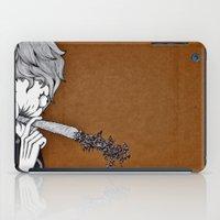 Shit's Cool iPad Case