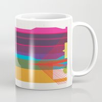 Shapes Of Boston. Accura… Mug