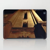 iPad Case featuring Street Light Glow by Dorothy Pinder