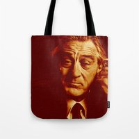 Master Robert Tote Bag