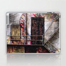Urban Building Laptop & iPad Skin