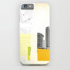 Rehabit 3 iPhone 6s Slim Case