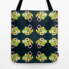 Much Ado in Candyland IRLRTS edition Tote Bag