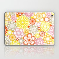 BOLD & BEAUTIFUL sunshine Laptop & iPad Skin